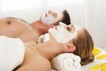 Facials for men and women